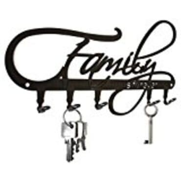 Customized Key Hanger dm002