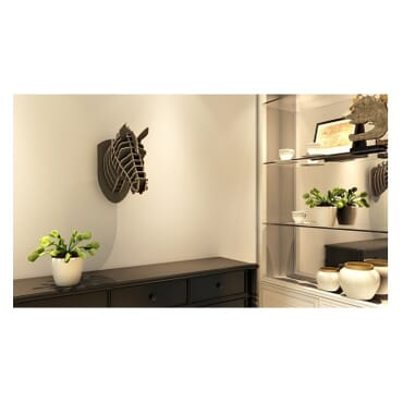 Horse Head Wall Art th001
