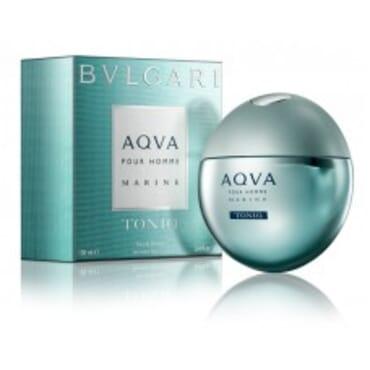 BVLGARI ACQVA MARINE TONIQ P/H 100ML,Perfumes,