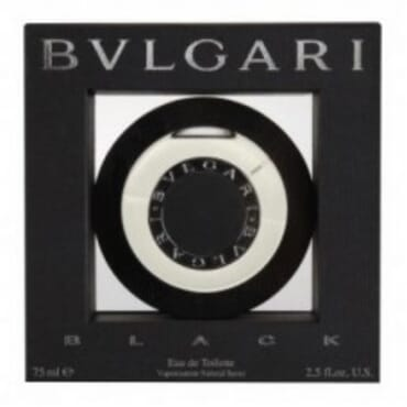 BVLGARI BLACK UNISEX EDT 75ML,Perfumes,