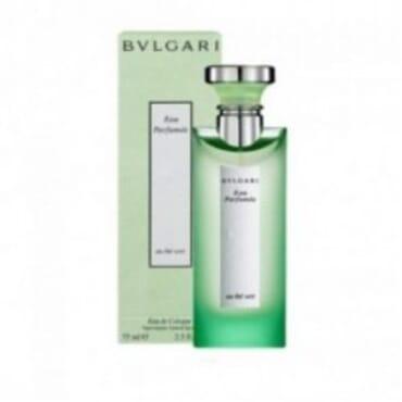 BVLGARI EAU PERFUMME THE VERT EDC 75ML,Perfumes,