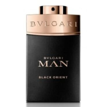 Bvlgari Man Black Orient for men,Perfumes,