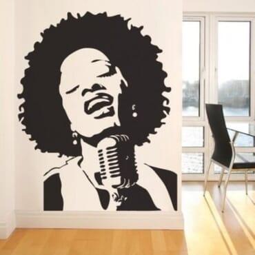Sensational Singer DN021
