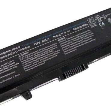 Dell D6400 Laptop Battery