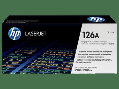 HP Laserjet Toner 126A