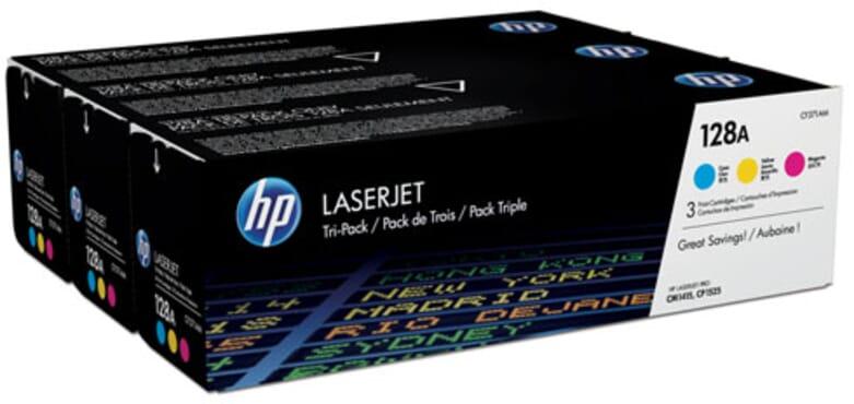 HP Laserjet Toner 128A Black