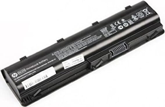 Hp Dv7 Laptop Battery