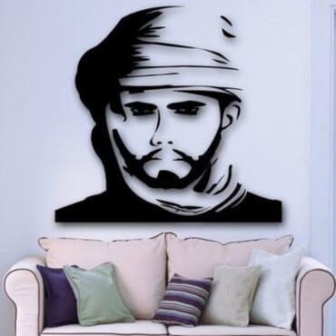 Arab Man DN065
