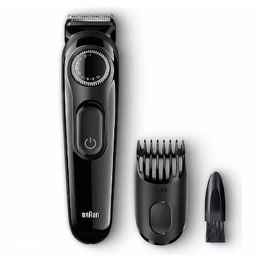Braun Beard Trimmer For Men – Perfect Beard