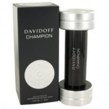DAVIDOFF CHAMPION EDT 90ML,Perfume,