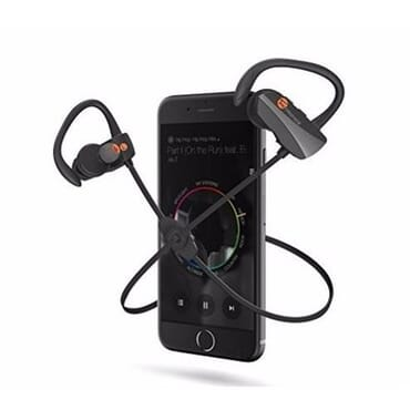 Wireless In Ear Earbuds With Built-in Mic