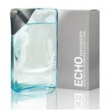 DAVIDOFF ECHO MEN EDT 100ML,Perfume,