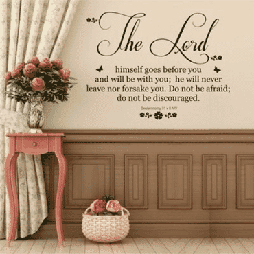 Deuteronomy - The Lord Himself Goes Before You DN047