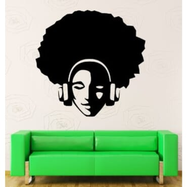 Afro Music Boy DN027