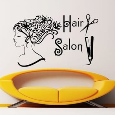 Hair Saloon DN116