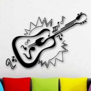 Funky Guitar DN025