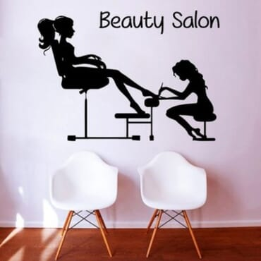 Beauty Saloon - DN086 DN086