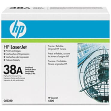 HP Laserjet Toner 38A