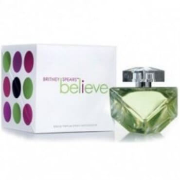 BRITNEY SPEARS BELIEVE EDP 100ML,Perfumes,