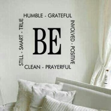 Be Humble DN087