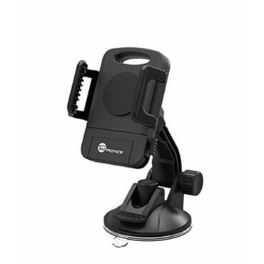 Car Phone Mount Holder for Windshield & Dashboard