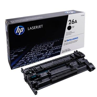 HP Laserjet Toner 26A