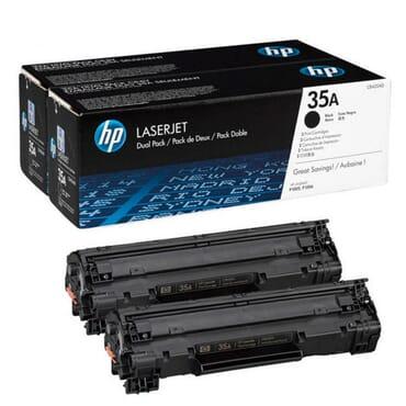 HP Laserjet Toner 35A