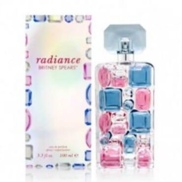 BRITNEY SPEARS RADIANCE EDP 100ML,Perfumes,