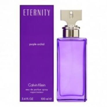 CK ETERNITY PURPLE ORCHID EDP 100ML,Perfume,