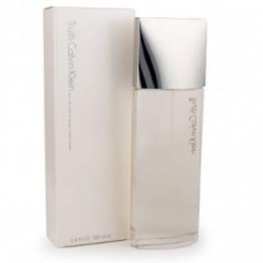 CK TRUTH LADIES EDP 100ML,Perfume,
