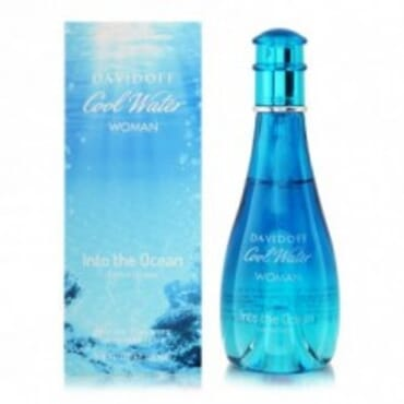 DAVIDOFF COOL WATER L/E EDT 200ML,Perfume,