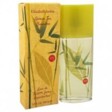 E.A GREEN TEA BAMBOO EDT 100ML,Perfume
