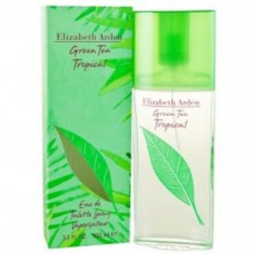E.A GREEN TEA TROPICAL EDT 100ML,Perfume,