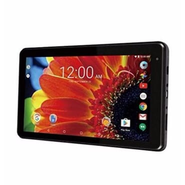 RCA Voyager II Tablet - 8GB - Quad Core