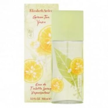 E.A GREEN TEA YUZU EDT 100ML,Perfume,