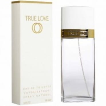E.A TRUE LOVE LADIES EDT 100ML,Perfume,