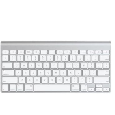 Wireless Keyboard For Apple