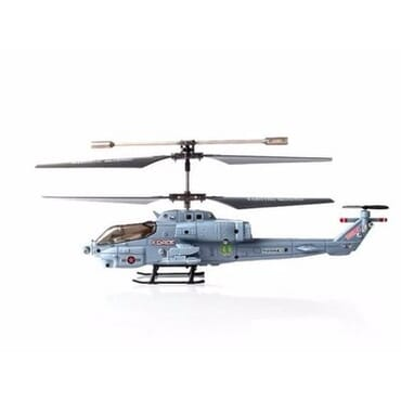 Syma 3.5 Channel RC Helicopter with Gyro S108G