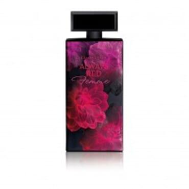 Elizabeth Arden ALWAYS RED Femme Eau de Toilette,Perfume