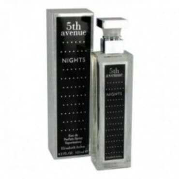 ELIZABETH ARDEN FIFTH AVENUE NIGHTS EDP 125ML,Perfume,