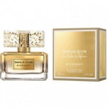 Givenchy Dahila Divin Nectar Intense EDP 75ml,Perfume,