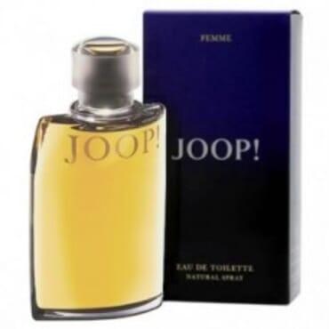 JOOP POUR FEMME EDT 100ML,Perfumes,
