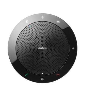 Jabra Speak 510 Wireless Bluetooth Speaker for Softphone & Mobile Phone