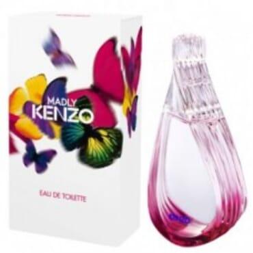 KENZO MADLY EDT 80ML,Perfumes,