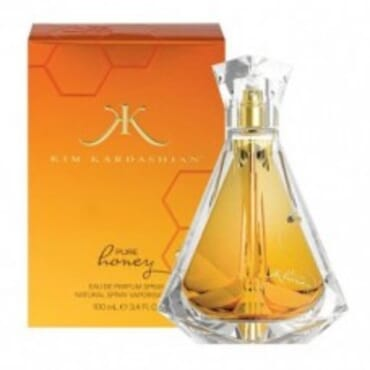 KIM KARDASHIAN PURE HONEY EDP 100ML,Perfumes,