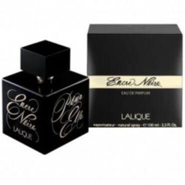 LALIQUE ENCRE NOIR LADIES EDP 100ML,Perfumes,
