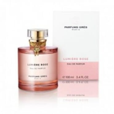 LALIQUE GRES LUMIERE ROSE EDP 100ML,Perfumes,