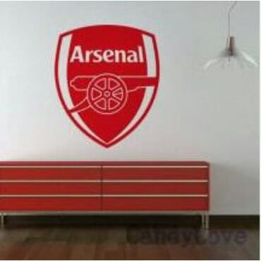 Arsenal FC DN076