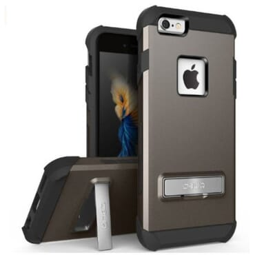 Obliq iPhone 6 & 6S Hybrid High Quality Case