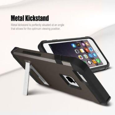 Obliq iPhone 6 & 6S Hybrid High Quality Case